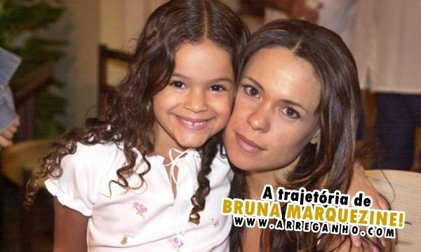 A trajetória de Bruna Marquezine 01