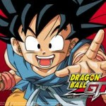Tema de DRAGON BALL GT – Sorriso Resplandescente