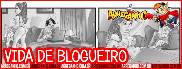 A Dura Vida de Blogueiro 2