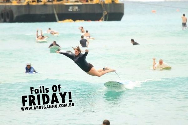 Fails of Friday #21