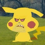 Quem é esse Pokémon?