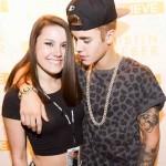 10 Fotos que Provam que Justin Bieber Ama (ou Não) suas Fãs #2