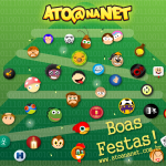Feliz Natal 2013 – Árvore da Blogosfera
