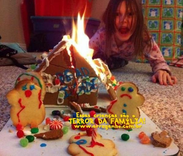 Essas crianças são o terror da família! #3