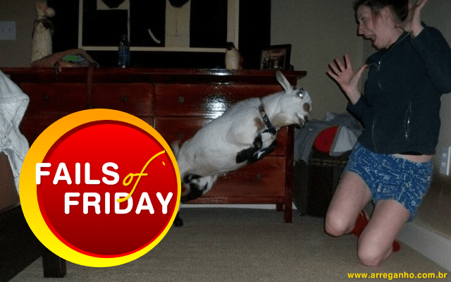 Fails Of Friday #63
