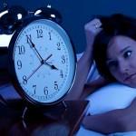 Coisas de quem dorme tarde