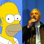 O que acontece quando os dubladores de Homer Simpson se encontram?