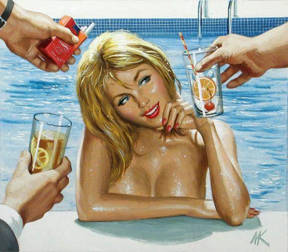 Conotações sexuais em publicidades geniais (ou não)!