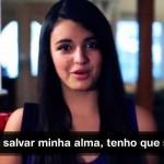 E Se a Rebecca Black Cantasse Sobre o Fim do Mundo