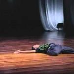 Jonh Lennon da Silva Dança A Morte do Cisne