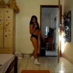Luana Pancadão – Dança FAIL