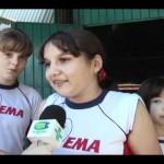 Ministério da Saúde Adverte, Se Estiver Nervosa, Não Dê Entrevista