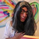 O 1º Vídeo do Vlog da Maria Bethânia