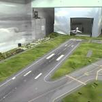 O Maior Aeroporto Em Miniatura Do Mundo Deixa Visitantes Impressionados
