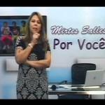 Vereadora Mirtes Salles Xinga Thomas da Restart Ao Vivo