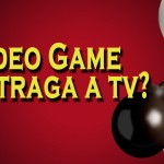 Video game estraga a tv?