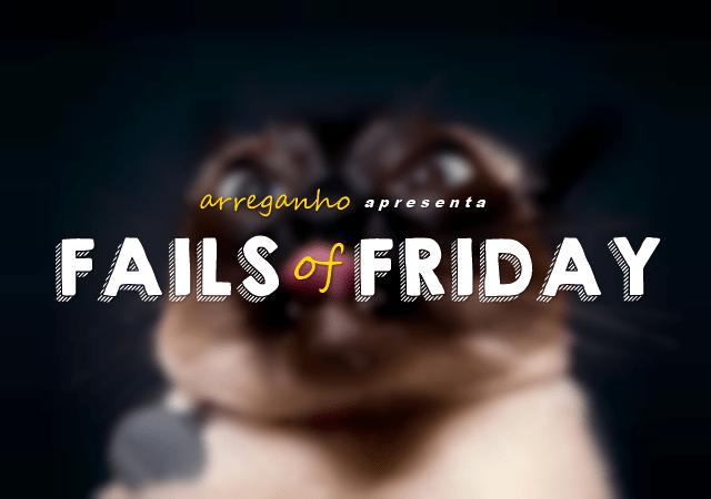 Fails of Friday #74