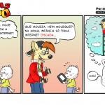 Internet Discada
