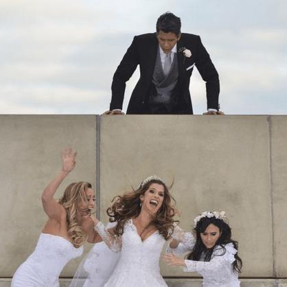 Loucas pra Casar, uma comédia para louca nenhuma botar defeito
