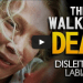 Disleitura labial da primeira temporada de The Walking Dead