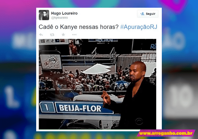 Os 10 melhores memes da apuração do Carnaval