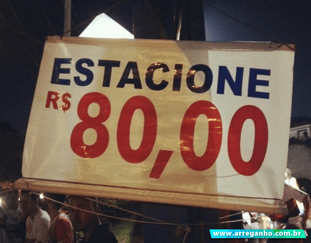 10 Preços absurdos que vão deixar você de queixo caído