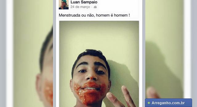 10 pessoas que não deveriam ter conta no facebook