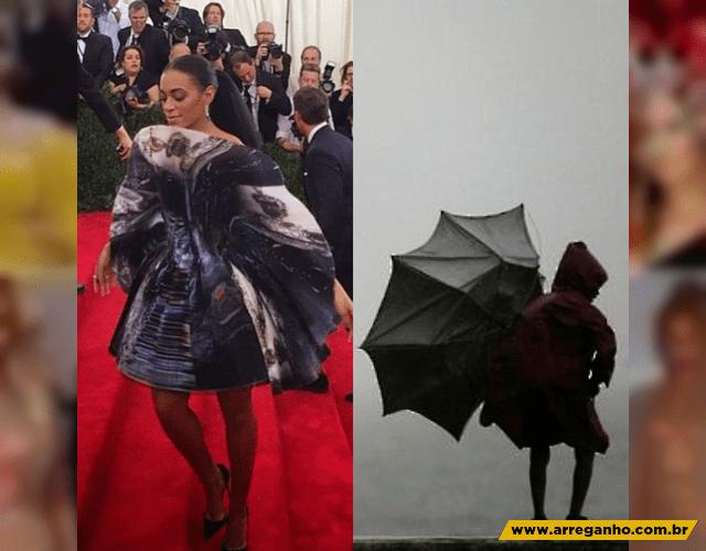 Os 10 melhores memes do Met Gala 2015