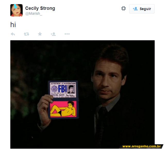 Os 9 melhores memes da semana no Twitter #2