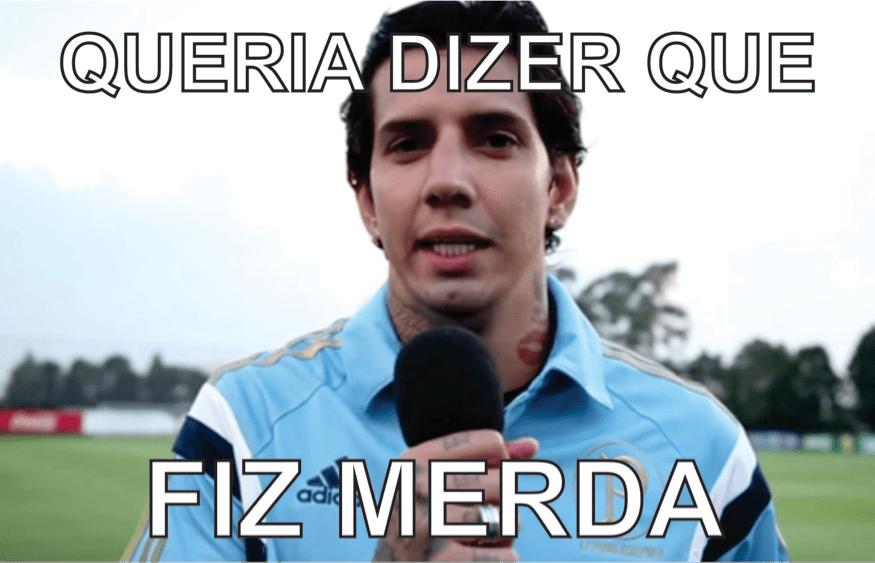 Victor Ramos - Palmeiras
