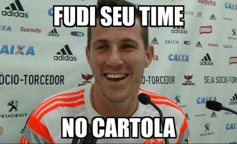 Paulo Vitor Cartola