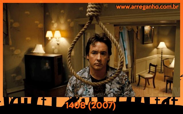 8 filmes de terror para assistir no halloween