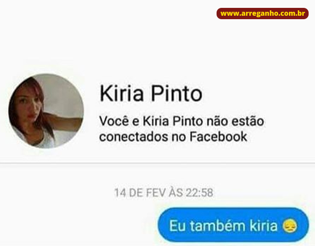 Kiria Pinto