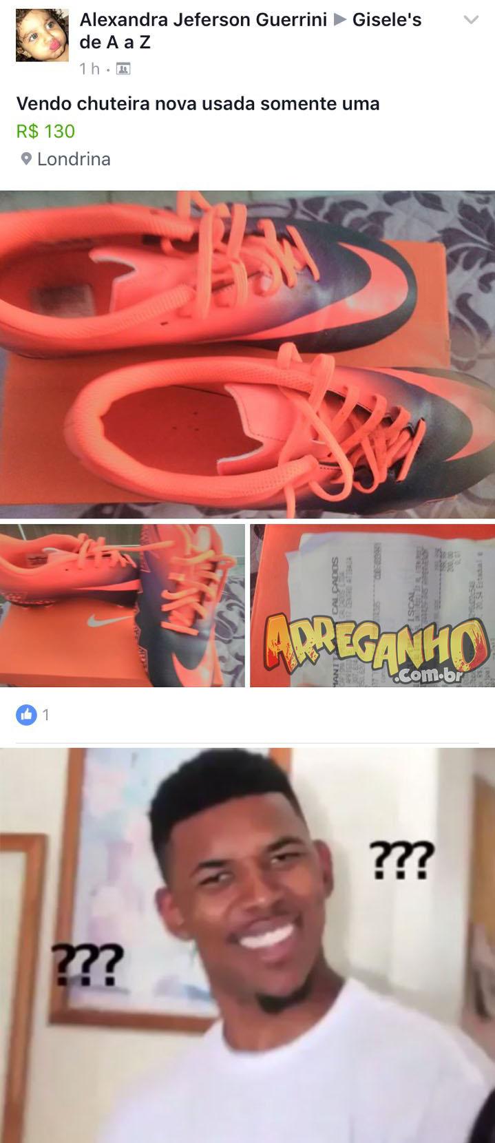 Anúncios de facebook