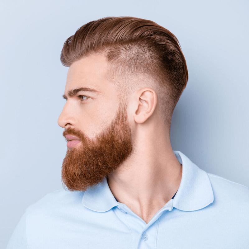 como cortar el pelo hombre