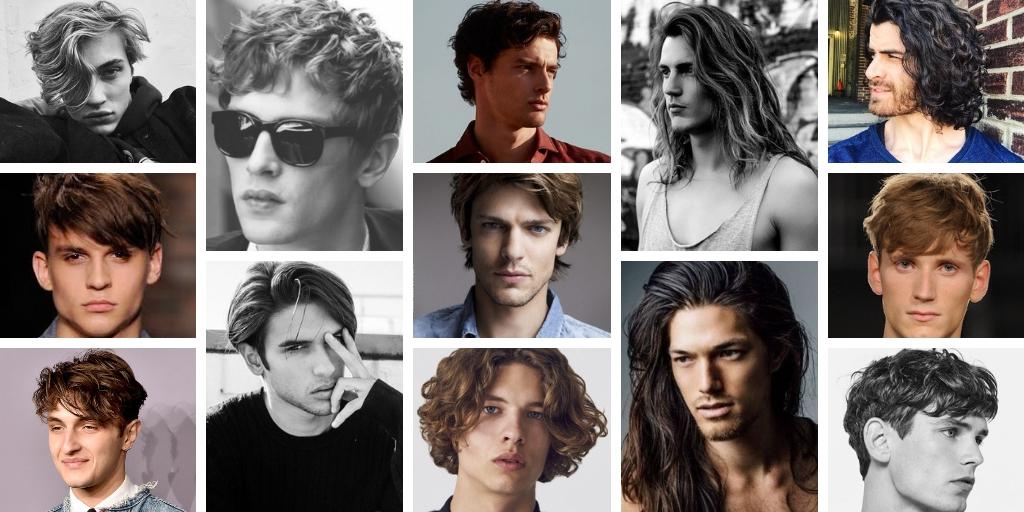 tendencias para el pelo hombre 2019