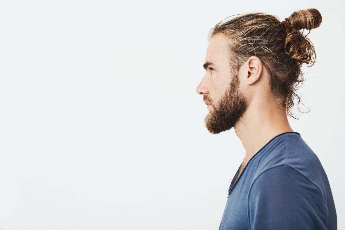 gomas para el pelo hombres