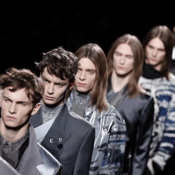 tendencias para el pelo masculino en 2020