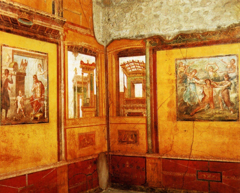 ROME  Art romain gnral  Arrte ton char
