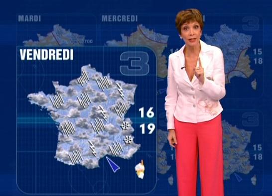 02/09/2017· page de publicité + météo diffusé sur tf1 le 21 mai 2004 TF1 : météo lucide - Arrêt sur images