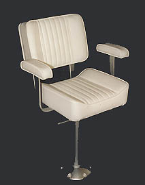 boat captains chair kneeling design helm seats captain chairs for sale arrigoni traditional s