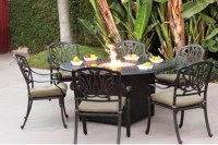 Fire Pit Sets With Chairs - Fire Pit Ideas