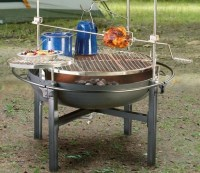 Cowboy Grill And Fire Pit | Outdoor Goods