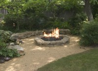 Fire Pit Ideas For Small Backyard - Fire Pit Ideas