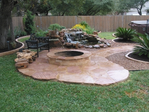 Backyard Creations Fire Pit