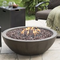 Gas Fire Pit Cover - Fire Pit Ideas