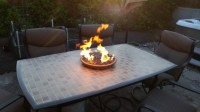 Tabletop Gas Fire Pit - Fire Pit Ideas