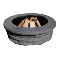 Home Depot Fire Pit Ring - Fire Pit Ideas