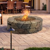 Stone Fire Pits For Sale - Fire Pit Ideas