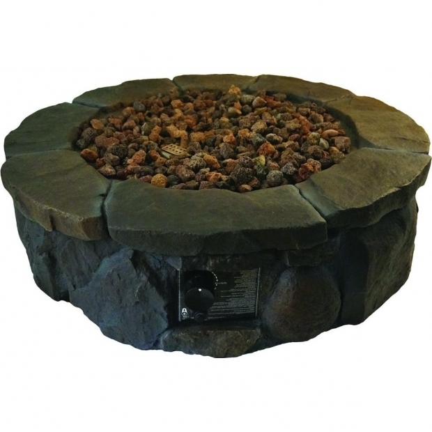 Home Depot Propane Fire Pit